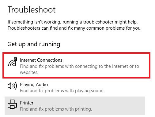 ¿Problema con el Wi-Fi en Windows 10? Te ayudamos a solucionarlo