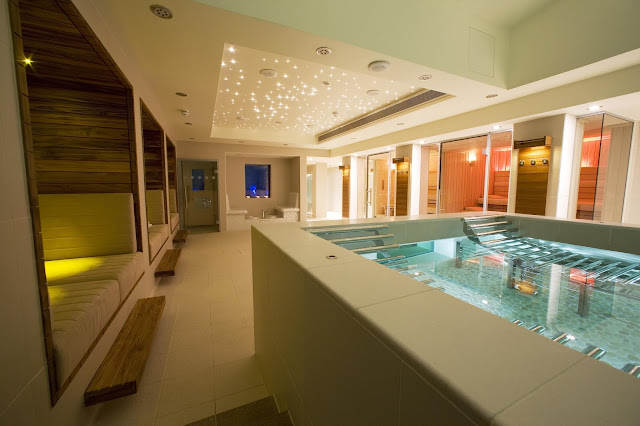 K West Hotel and Spa Spa Image London