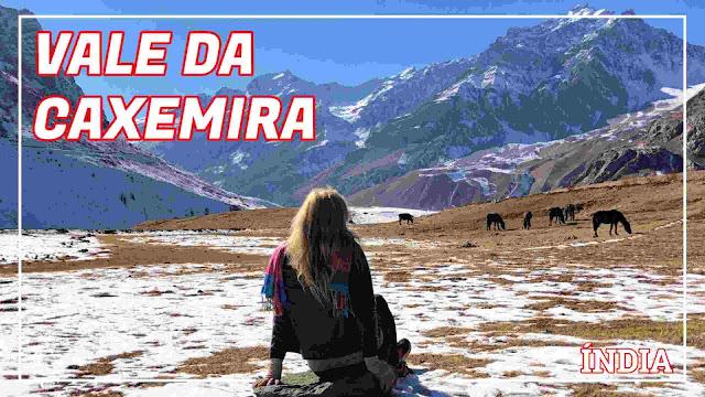 Vale da Caxemira