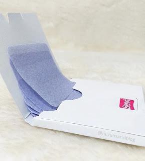 benri paper soap