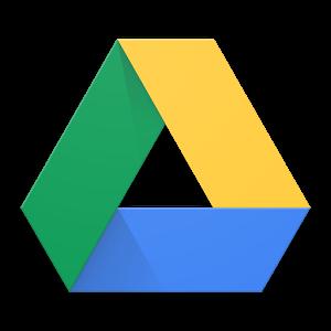 Icon Google Drive
