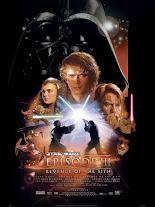 Pôster Star Wars Episódio III: A Vingança dos Sith (2005)