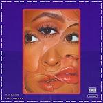 Tinashe - Faded Love (feat. Future) - Single Cover