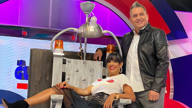 Estrena en Telemundo Puerto Rico