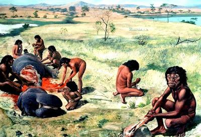 Zaman Neozoikum : Pengertian dan Pembagian