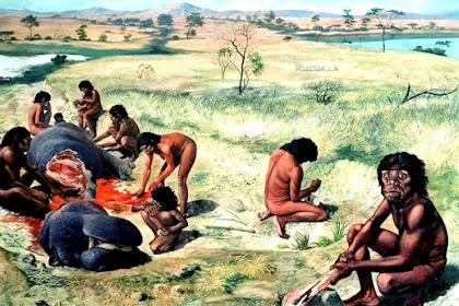[LENGKAP] Zaman Neozoikum : Pengertian dan Pembagian