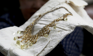 Marcos Jewelry