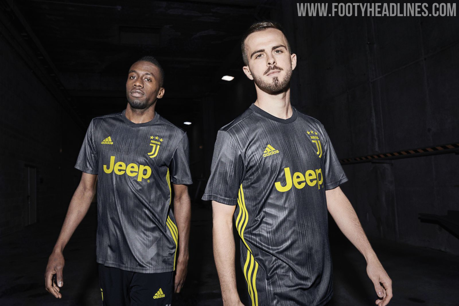 9842903c5 Juventus 18-19 Third Kit Released - Leaked Soccer Cleats