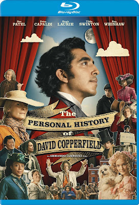 The Personal History of David Copperfield [2019] [BD25] [Subtitulada]