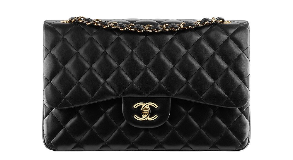 dcd7e6b9891 Review: Chanel Jumbo♥ | Angelbirdbb