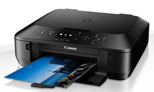 Télécharger Pilote Canon PIXMA MG5740 Driver Installer Imprimante Gratuit Pour Windows 10, Windows 8.1, Windows 8, Windows 7 et Mac