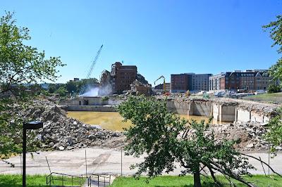 DC Real Estate - Donatelli Development, Blue Sky Construction and Development