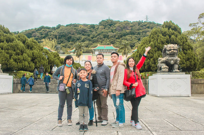 Family Budget Travel Tips