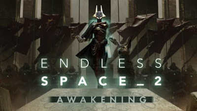 Endless Space 2 – Digital Deluxe Edition Free Download