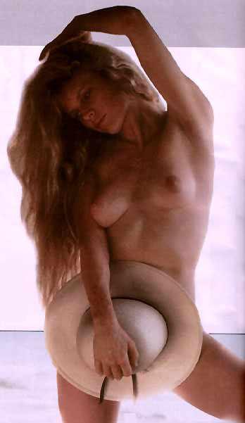 Kim basinger natural nude — pic 2
