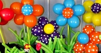 Party Decoration For Girls and Children 2