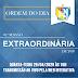 Câmara de Ponto Novo realizará sessão extraordinária nesta quarta-feira (29)