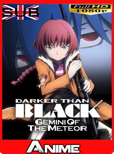 Darker than Black: Ryuusei no Gemini [12/12] HD[1080P]subtitulada [GoogleDrive] BerlinHD