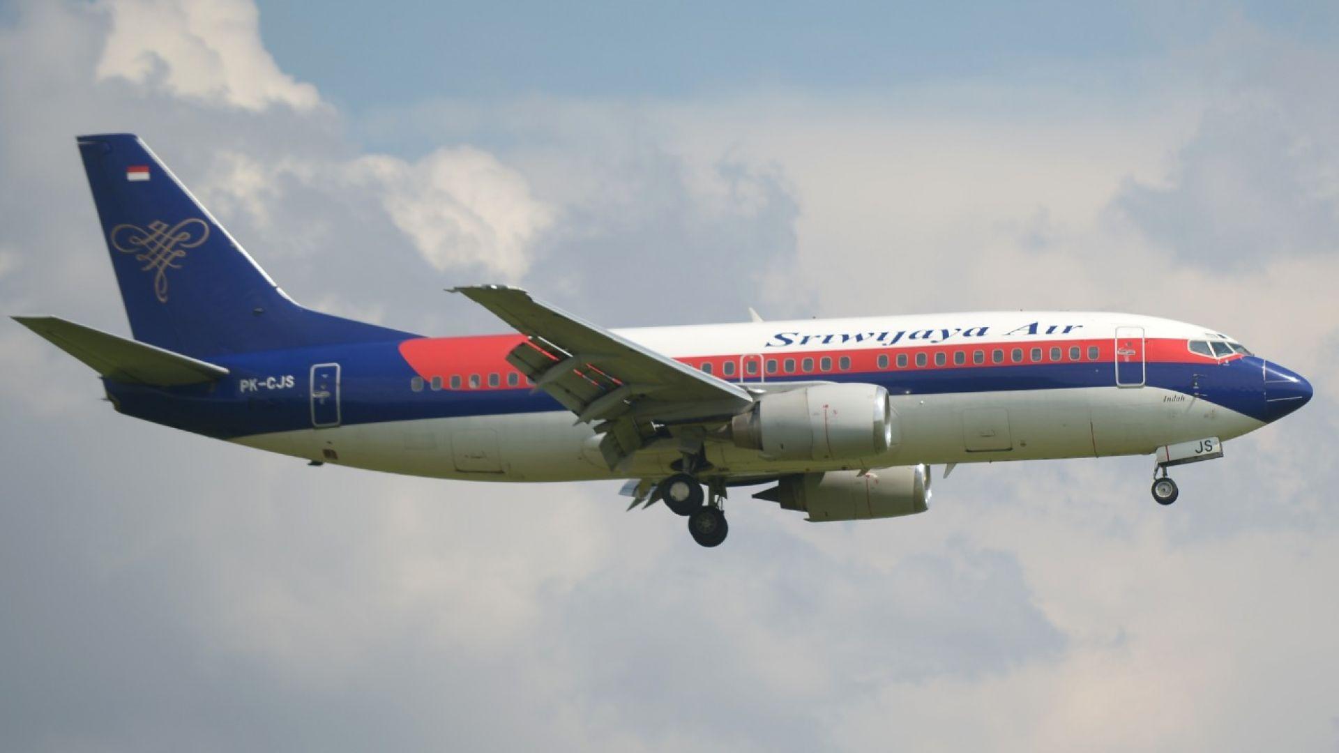 Localizan las cajas negras del Boeing 737-500 que se estrelló en Indonesia