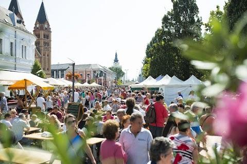 Több mint 20 adag ételt készítenek el a Tirpák Fesztiválon