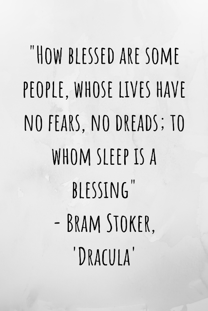 Review of 'Dracula' by Bram Stoker