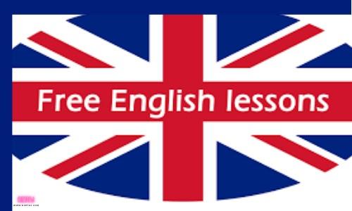-موقع free english  lessons