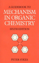 Free Ebooks for BSc: [Pdf]Mechanism in Organic Chemistry by