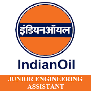 Indian Oil Corporation Limited, IOCL, Junior Engineer Assistant, JE, Graduation, freejobalert, Sarkari Naukri, Latest Jobs, iocl logo