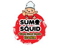 Lowongan Kerja di Sumo Squid - Yogyakarta (Full Time Waiters)