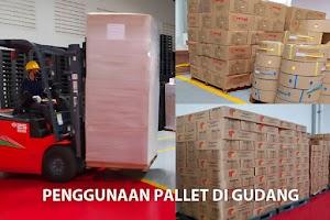 Mengenal Kegunaan dan Jenis Pallet dalam Dunia Cargo & Logistik