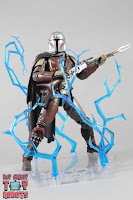 Star Wars Black Series The Mandalorian Carbonized Collection 33