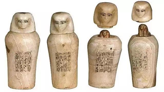 Ancient Egyptian Ceramics