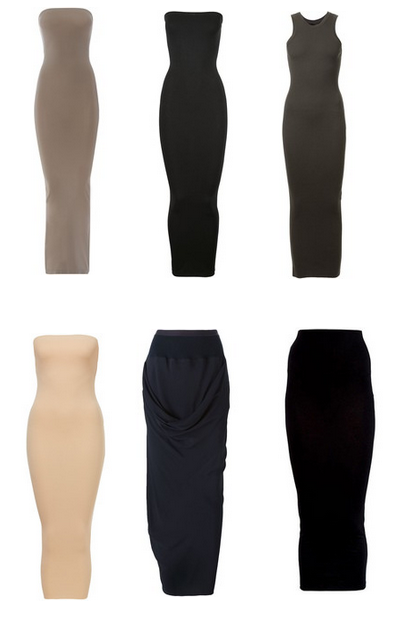 5ed7a04ee4 TREND  TUBE  BODYCON MIDI AND MAXI SKIRTS AND DRESSES. - SAMTYMS Madonna s  10 most iconic looks of all time. I wore (black) miniskirts and bodycon  dresses ...