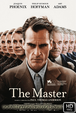 The Master [1080p] [Latino-Ingles] [MEGA]