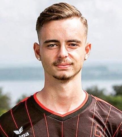 Qendrim Hajrullahu to play for U19 Kosovo team