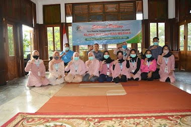 Seminar Pelayanan Bidan Di Era Pandemi Covid-19 dan New Normal