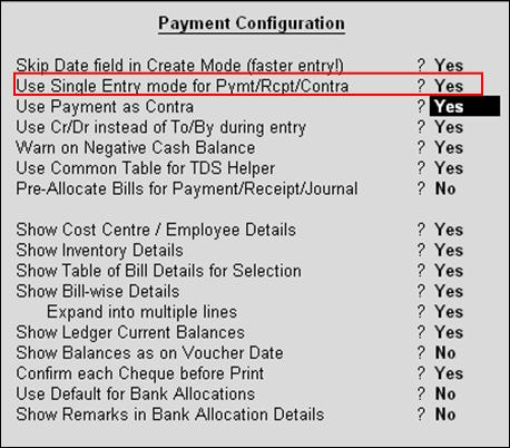 Lesson 16 Creating Payment Voucher  Creating A Voucher