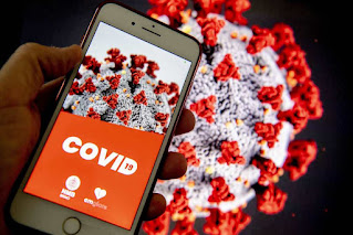 Hackers Created Fake Govt-issue COVID-19 Contact Tracing App