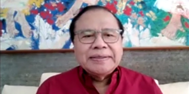 Rizal Ramli: PPKM Cuma Ganti Istilah Saja, Yang Terjadi Di Lapangan Tidak Ada Perubahan