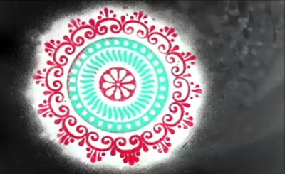 diwali rangoli 2019..diwali rangili design,,for diwali rangoli
