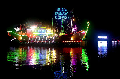 magic of the night di putrajaya floria