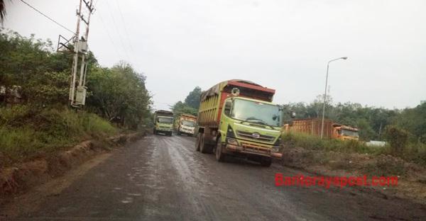 PT Pertamina Akan Memberi Sumbangan ke PAD Bartim Melalui BUMD