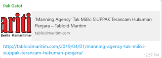 http://tabloidmaritim.com/2019/04/01/manning-agency-tak-miliki-siuppak-terancam-hukuman-penjara/