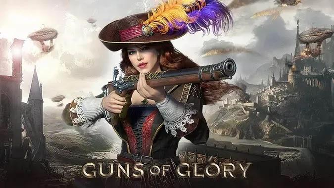 Guns of Glory هي لعبة إستراتيجية مجانية وجذابة سيختبر اللاعبون عالمًا به معارك دامية ويصبحون قائد الجيش لمطاردة قوى الشر خارج مملكته.