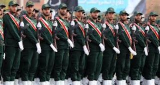 الحرس الثوري الإيراني يصدر بياناً بشأن الإساءة للرسول محمد