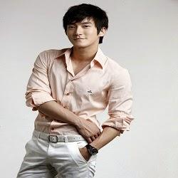 Choi Siwon Ganteng