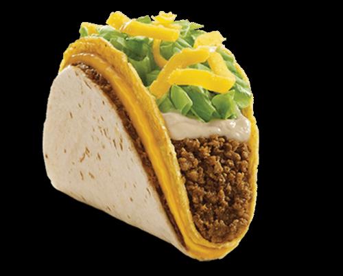 Taco Bell chega ao ABC e traz novidade no cardápio