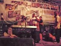 Pentas Seni dan Pameran Kreativitas Siswa Anak Berkebutuhan Khusus Provinsi Jawa Barat Tahun 2013