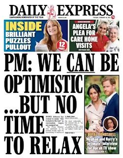 دايلي اكسبرس (Daily Express)