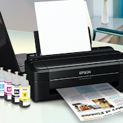 Driver Printer Epson L300 Untuk Windows 7, 8, 8.1 & 10 (32bit/64bit)